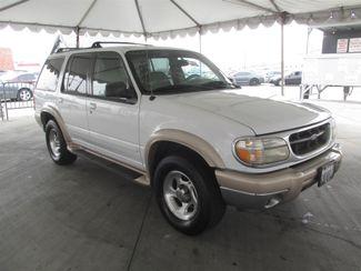 2000 Ford Explorer Eddie Bauer Gardena, California 3