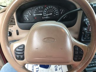2000 Ford Explorer Eddie Bauer Knoxville, Tennessee 12