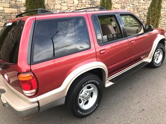 2000 Ford Explorer Eddie Bauer Knoxville, Tennessee 3