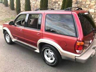 2000 Ford Explorer Eddie Bauer Knoxville, Tennessee 5