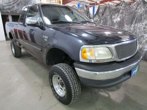 2000 Ford F-150 XLT in , ND
