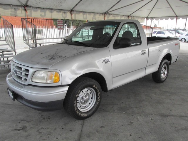2000 Ford F-150 XL Please call or e-mail to check availability All of our vehicles are availabl