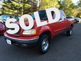 2000 Ford F-150 XLT 4x4 SuperCab 144k Miles w/ Warranty! Maple Grove, Minnesota