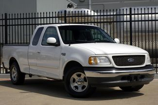2000 Ford F-150 in Plano TX