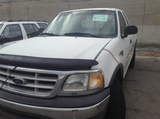 2000 Ford F-150 XL in Salt Lake City, UT