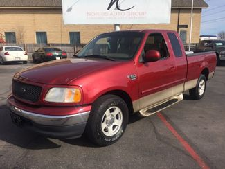 2000 Ford F-150 XLT in Oklahoma City OK