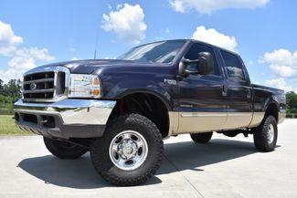 2000 Ford F250SD Lariat Walker, Louisiana 4