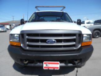 2000 Ford Super Duty F-350 SRW XL  city Montana  Montana Motor Mall  in , Montana