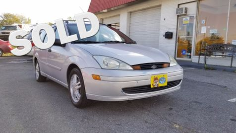 2000 Ford Focus SE in Frederick, Maryland