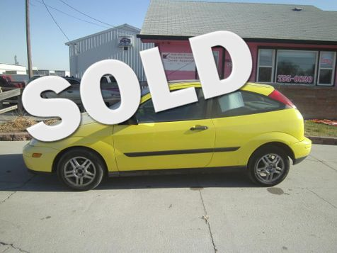 2000 Ford Focus ZX3 in Fremont, NE