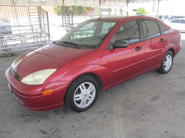2000 Ford Focus SE Please call or e-mail to check availability All of our vehicles are availabl