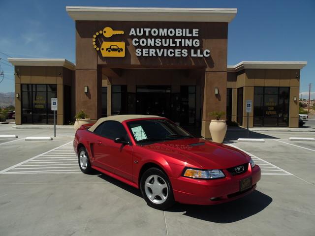 2000 Ford Mustang GT V8 Bullhead City, Arizona 0