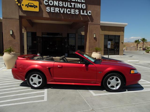 2000 Ford Mustang GT V8 Bullhead City, Arizona 11