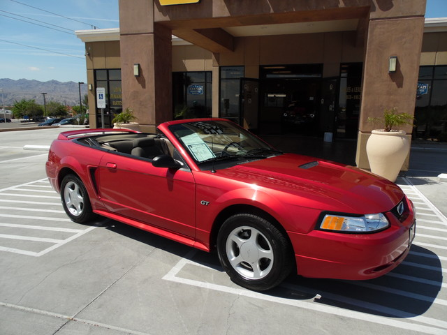 2000 Ford Mustang GT V8 Bullhead City, Arizona 12