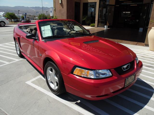 2000 Ford Mustang GT V8 Bullhead City, Arizona 13