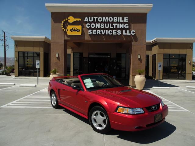 2000 Ford Mustang GT V8 Bullhead City, Arizona 2