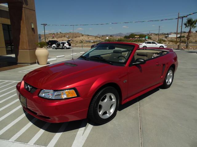2000 Ford Mustang GT V8 Bullhead City, Arizona 4