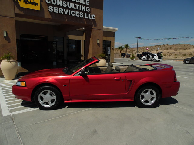 2000 Ford Mustang GT V8 Bullhead City, Arizona 5