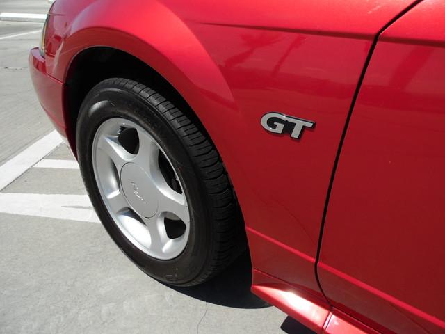 2000 Ford Mustang GT V8 Bullhead City, Arizona 8
