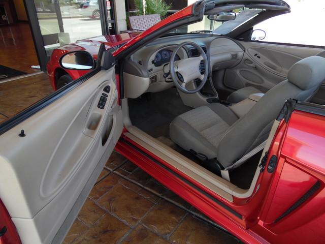 2000 Ford Mustang GT V8 Bullhead City, Arizona 14