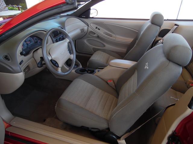2000 Ford Mustang GT V8 Bullhead City, Arizona 15
