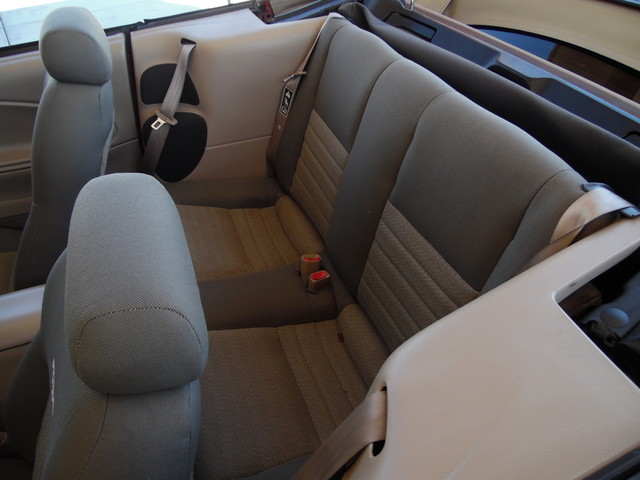 2000 Ford Mustang GT V8 Bullhead City, Arizona 28