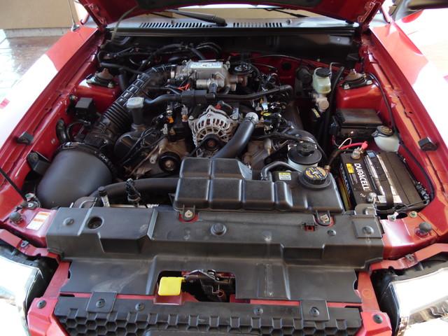 2000 Ford Mustang GT V8 Bullhead City, Arizona 29