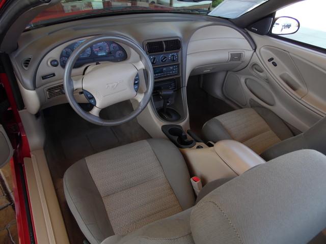 2000 Ford Mustang GT V8 Bullhead City, Arizona 17