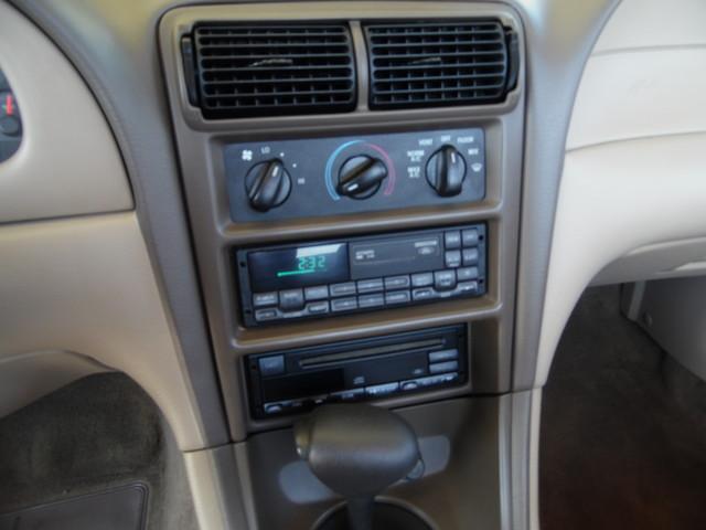 2000 Ford Mustang GT V8 Bullhead City, Arizona 20
