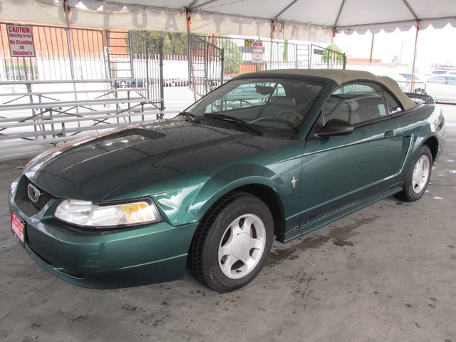 2000 Ford Mustang Please call or e-mail to check availability All of our vehicles are available