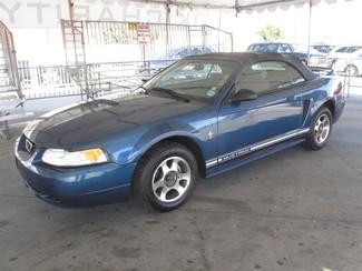 2000 Ford Mustang Gardena, California