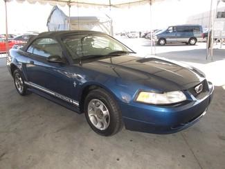 2000 Ford Mustang Gardena, California 3