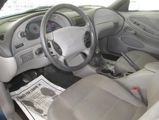 2000 Ford Mustang Gardena, California 4