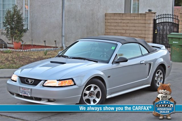 2000 Ford MUSTANG GT SALVAGE ONLY 15K ORIGINAL MLS MANUAL LEATHER NEW TIRES! Woodland Hills, CA 0