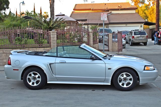 2000 Ford MUSTANG GT SALVAGE ONLY 15K ORIGINAL MLS MANUAL LEATHER NEW TIRES! Woodland Hills, CA 15