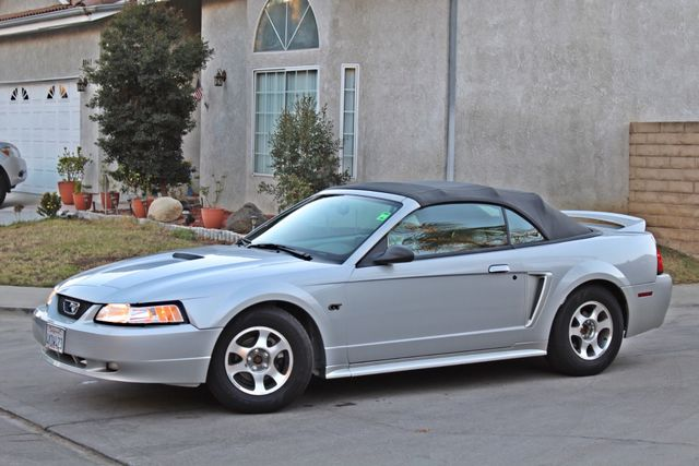 2000 Ford MUSTANG GT SALVAGE ONLY 15K ORIGINAL MLS MANUAL LEATHER NEW TIRES! Woodland Hills, CA 11