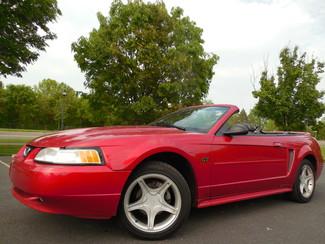 2000 Ford Mustang GT Leesburg, Virginia