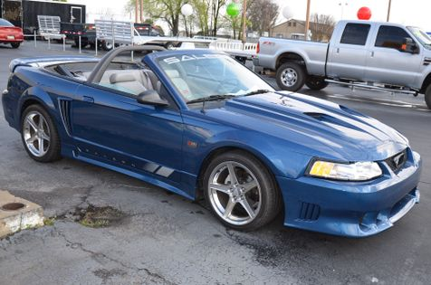 2000 Ford Mustang SALEEN S281 in Maryville, TN