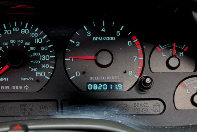2000 Ford Mustang GT Merrillville, Indiana 18