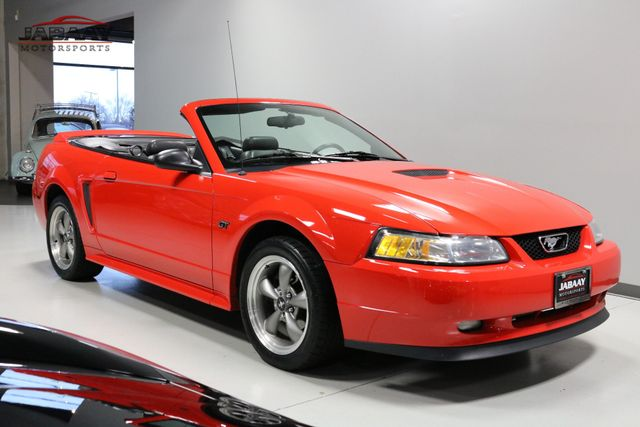 2000 Ford Mustang GT Merrillville, Indiana 6