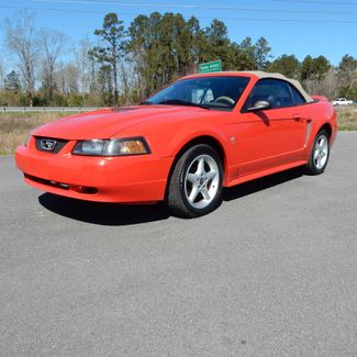2000 Ford Mustang Myrtle Beach, SC