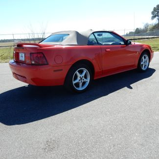 2000 Ford Mustang Myrtle Beach, SC 4