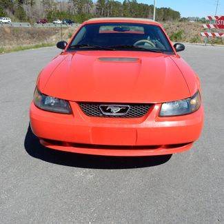 2000 Ford Mustang Myrtle Beach, SC 7