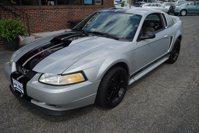 2000 Ford Mustang  | Richmond, Virginia | JakMax in Richmond Virginia