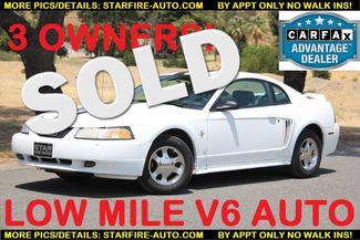 2000 Ford Mustang Santa Clarita, CA