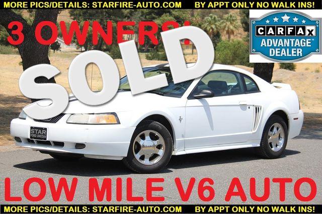 2000 Ford Mustang Santa Clarita, CA 0