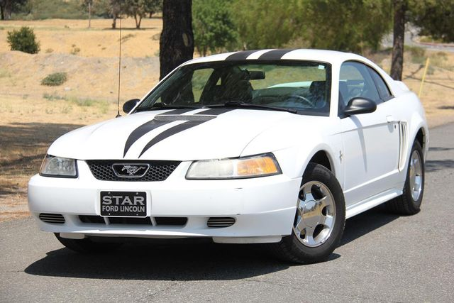 2000 Ford Mustang Santa Clarita, CA 3