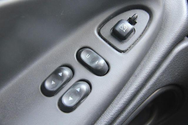 2000 Ford Mustang Santa Clarita, CA 19