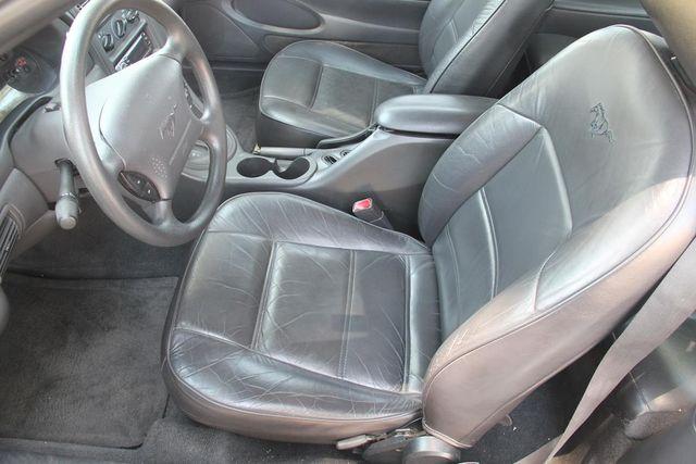 2000 Ford Mustang Santa Clarita, CA 10