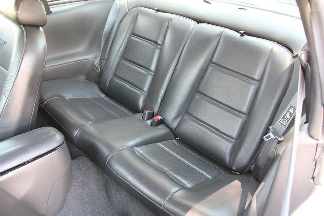 2000 Ford Mustang Santa Clarita, CA 12